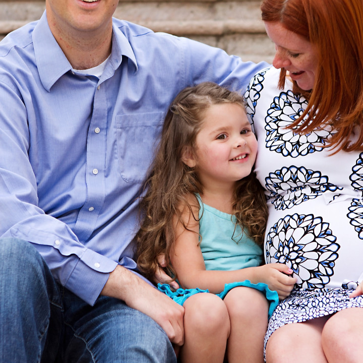Spohr Family Photoshoot, Laguna Niguel, California
