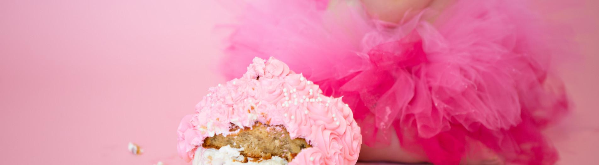 Atara's Cake Smash